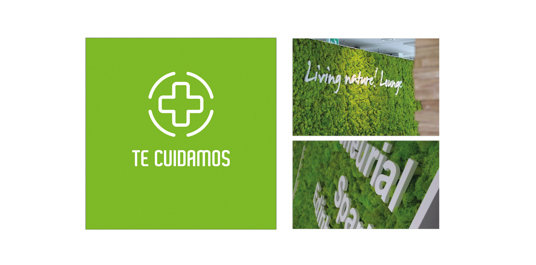 Logotipo Farmacia San Vicente